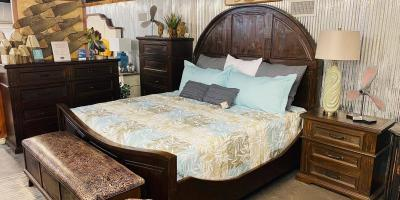 Savannah Bedroom Group